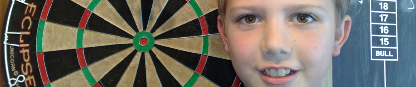 Bradford Dart Promotions, darts for all!